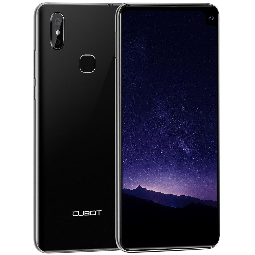 Смартфон Cubot Max 2 6,8 Octa Core 4 Гб ram 64 ГБ - 5