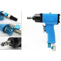 3/8 Wrench Pneumatic Impact Gun Wrench Tyre Tool Hammer Gun Air Tool 10HPS pneumatic Air Impact Wrench Pneumatic Socket Set