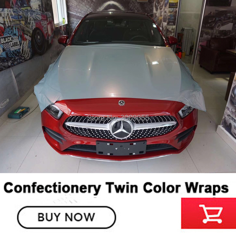 Premium serie glänzend magie twin farbe stein grau wrapping film Auto Wrap Aufkleber Wraps vinyl garantieren qualität diamant kleber - 4