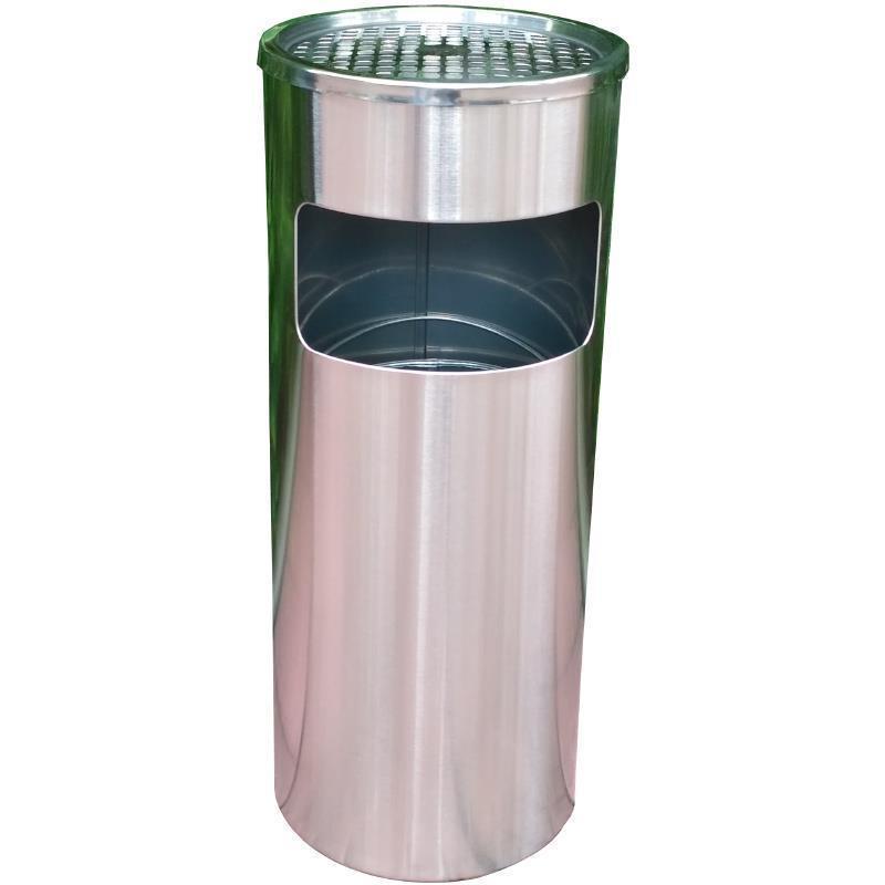 Zero Waste Holder Papelera Oficina Reciclaje De Compost Cocina Commercial Hotel Lixeira Cubo Basura Poubelle Trash Bin in Waste Bins from Home Garden