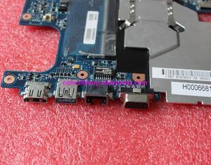 Image 4 - Oryginalne H000064160 MA10 REV 2.2 Laptop płyta główna płyta główna do Toshiba Satellite NB15 NB15T Notebook PC