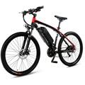 Скутер для взрослых  Электромобиль  амортизация  переключение  горный велосипед  литиевая батарея  внедорожный велосипед  аккумулятор  авто...