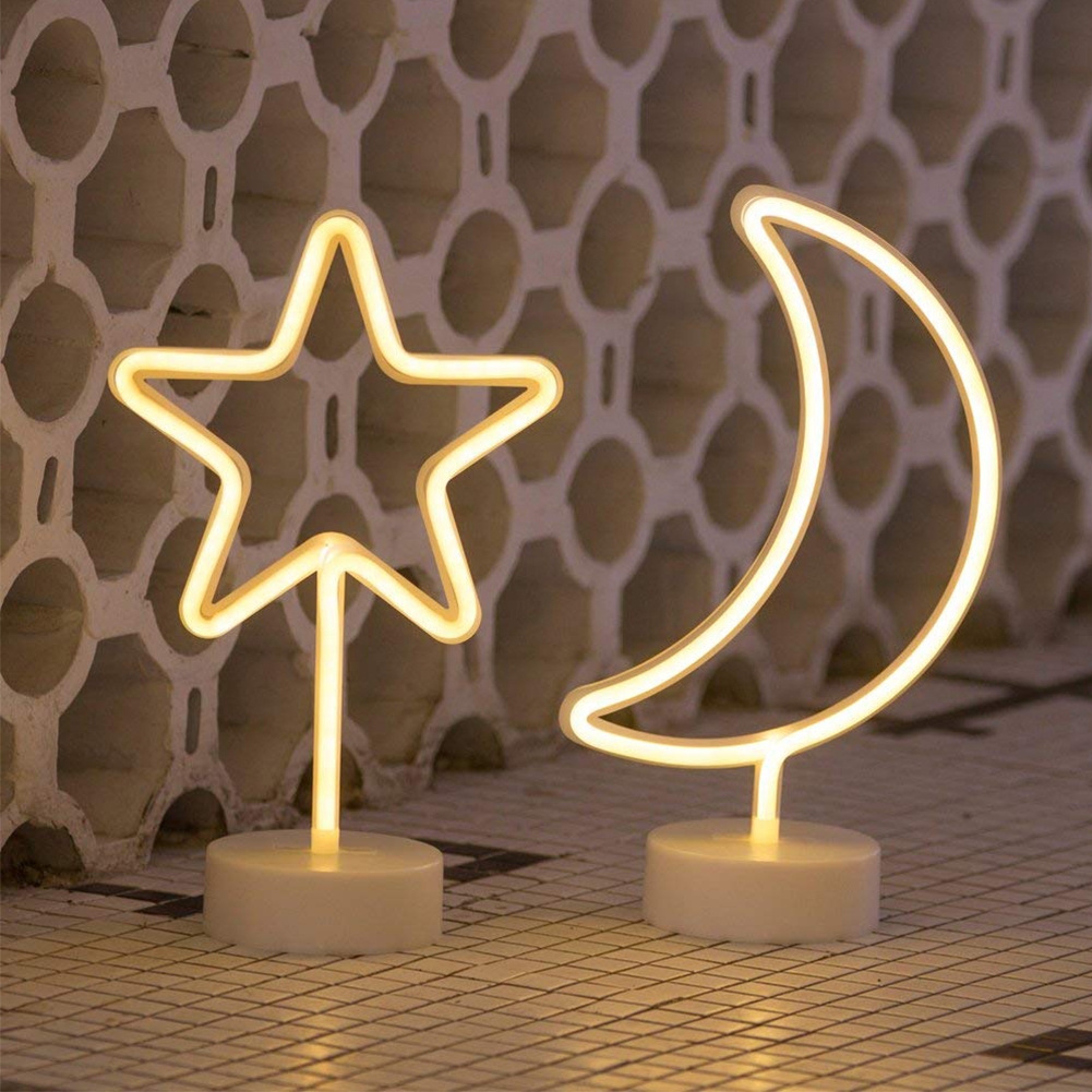 Lampade Al Neon Da Parete best neon lamp for desk ideas and get free shipping - l7di5n49