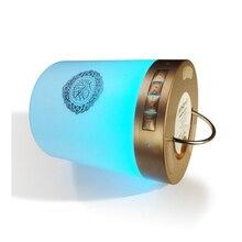 Мусульманский SQ112 Исламский Коран сенсорный светильник Коран динамик mp3 плеер ночник