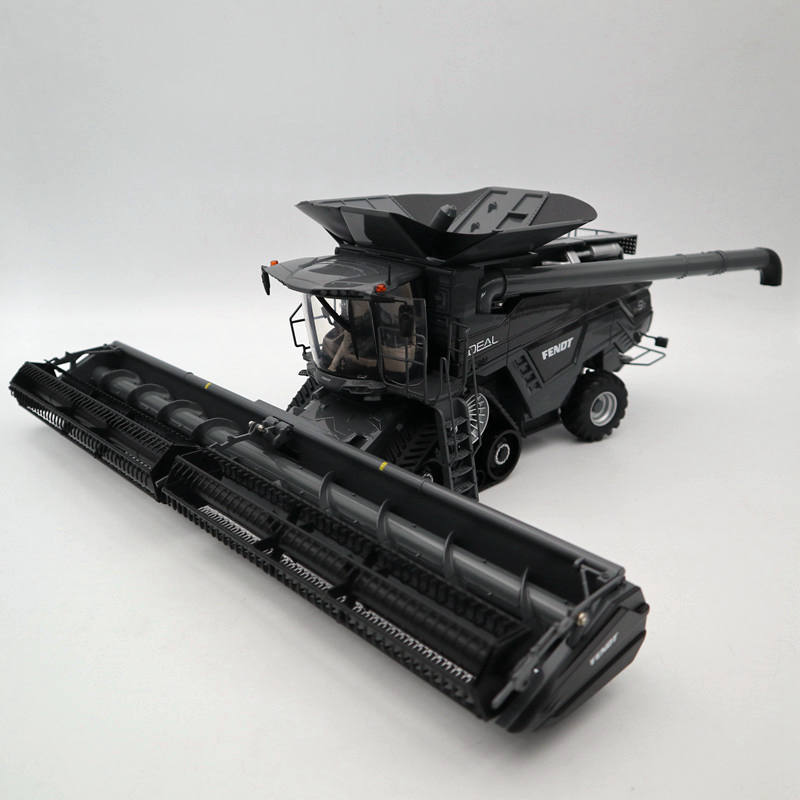 1:32 ROS Super Harvester Fendt IDEAL 9T Agromais SAMMELEDITION XI Diecast Models  Limited Edition Collection1:32 ROS Super Harvester Fendt IDEAL 9T Agromais SAMMELEDITION XI Diecast Models  Limited Edition Collection