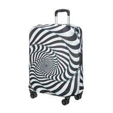 Защитное покрытие для чемодана 9037 L