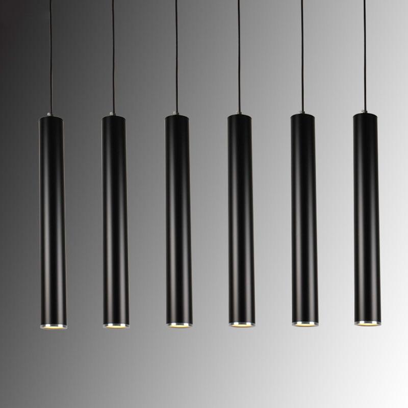 Nordic Designer Lampadario A Sospensione A Led Illuminazione Lustro Cilindro In Alluminio Sala Da Pranzo Ha Portato Lampadari Lampada Bar Loft Led Appendere Le LuciNordic Designer Lampadario A Sospensione A Led Illuminazione Lustro Cilindro In Alluminio Sala Da Pranzo Ha Portato Lampadari Lampada Bar Loft Led Appendere Le Luci