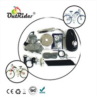 Gas Powered Fahrrad Motor Kit Für 80CC/60CC/48CC