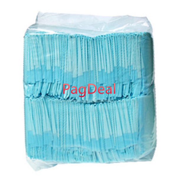 100pcs/Lot Super Absorbent Puppy Pet Pads Diapers Dog Wee Pee Pad Training Underpads Dogs Pads L45cm*W33cm