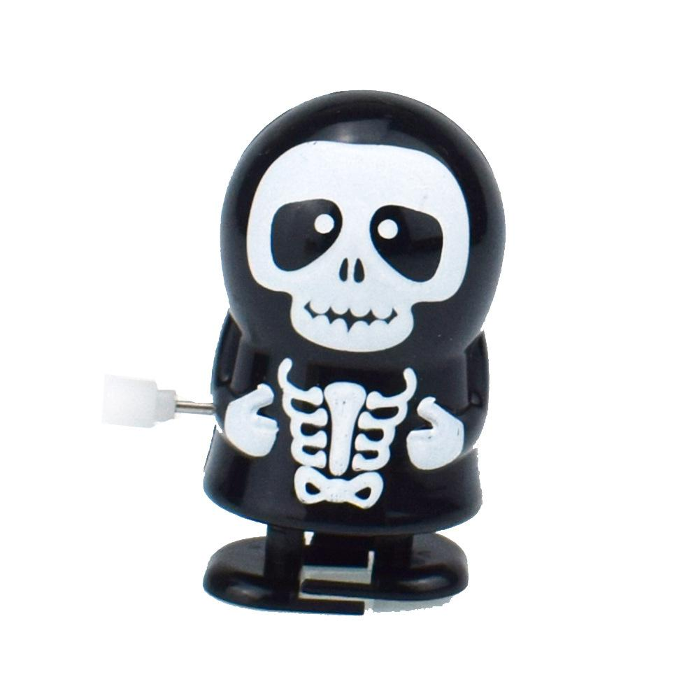 None Funny Wind up Children Zombie Vampire Mummy Frankenstein Halloween Toy Random Style in Wind Up Toys from Toys Hobbies