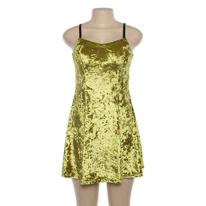 Neon a Line Dresses