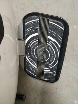 紙やすり足ペダルステッカー Ninebot 1 A1 S2 シングルホイールバランシング車足ペダルステッカー手押し車アクセサリー