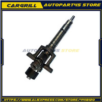 Original y nuevo inyector Common rail 0445120049 para ME223750 ME223002|Control y piezas de inyección de combustible| |  -