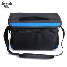 DANIU Waterproof Fiber Welding Splicer Carrying Bag Fiber Optic Splicing Machine Carrying Bag