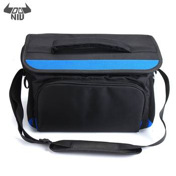 DANIU Waterproof Fiber Welding Splicer Carrying Bag Fiber Optic Splicing Machine Carrying Bag