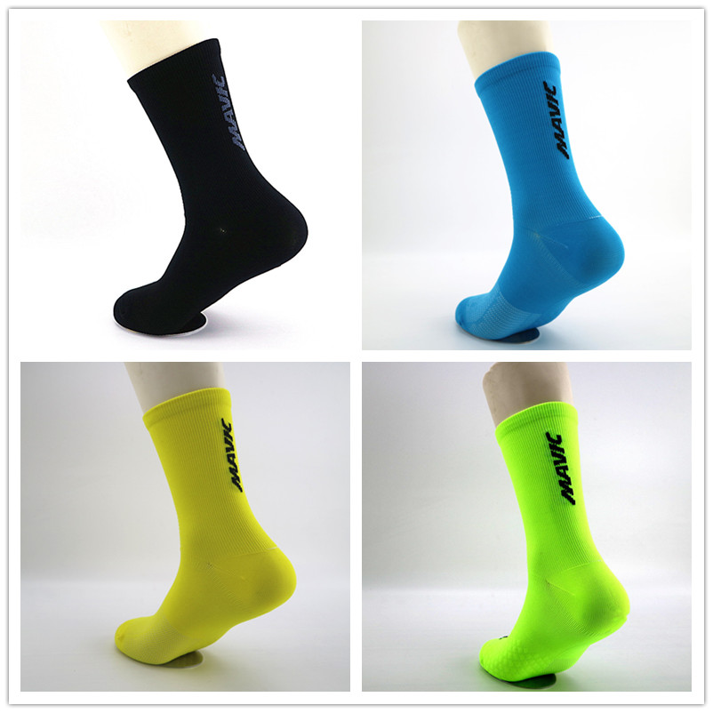 2019 Brand New Sport Cycling Socks Outdoor Men Women Running Basketball Climbing Socks