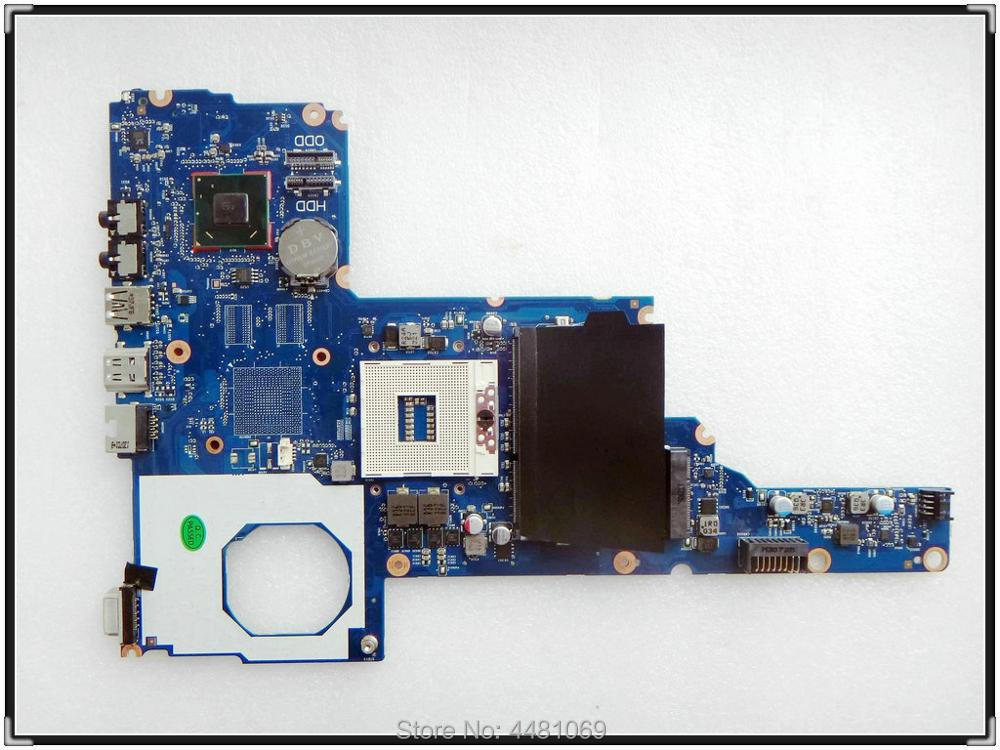 685768-501 for HP 450 Notebook for HP 250 G1 Notebook 685768-001 FOR HP 1000 450-G0 Laptop motherboard HM70 All functions GOOD image