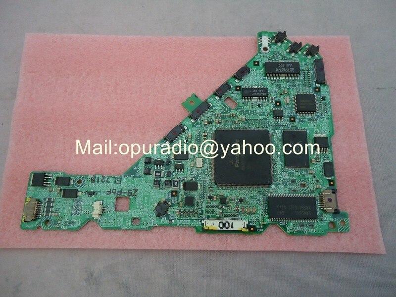 Печатная плата для Matsushita 6 дисков DVD усовершенствовать Mercedes Cadillac Escalade навигационная де-Phi PN: 28095246 PN: 25798198