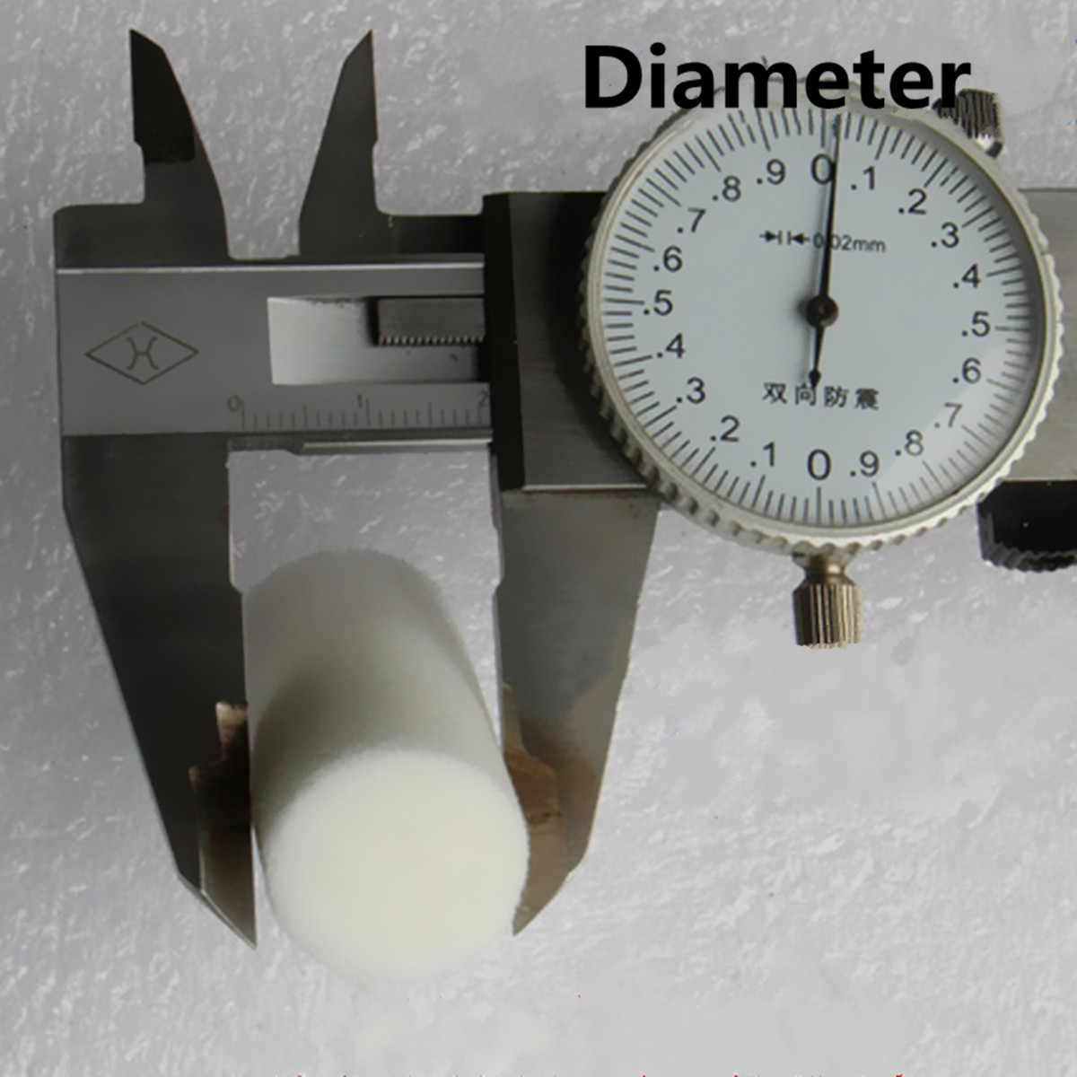 50MPa العالمي مضخة عالية الضغط فاصل الألياف القطن ABS البلاستيك النحاس 5x فلتر لنظام PCP ضاغط الهواء