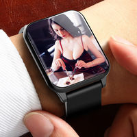 Z02 Smart Watch Color Screen Sport Pedometer Heart Rate Monitor Push Message For iOS Android Fitness Tracker Wristband