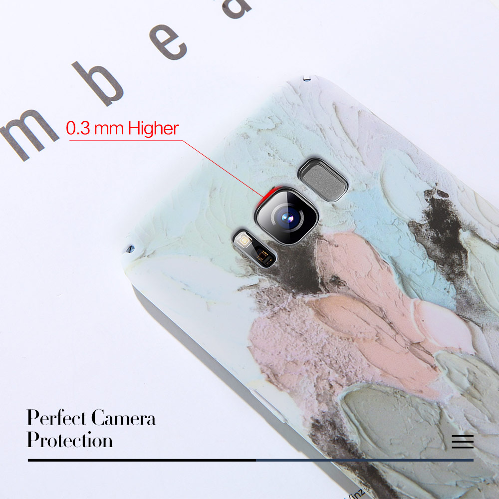 KISSCASE Fashion Case For Xiaomi Mi 8 A1 A2 Luminous 3D Painting Phone Case For Xiaomi Redmi Note 5 6 Pro 4X Pocophone F1 Funda in Fitted Cases from Cellphones Telecommunications