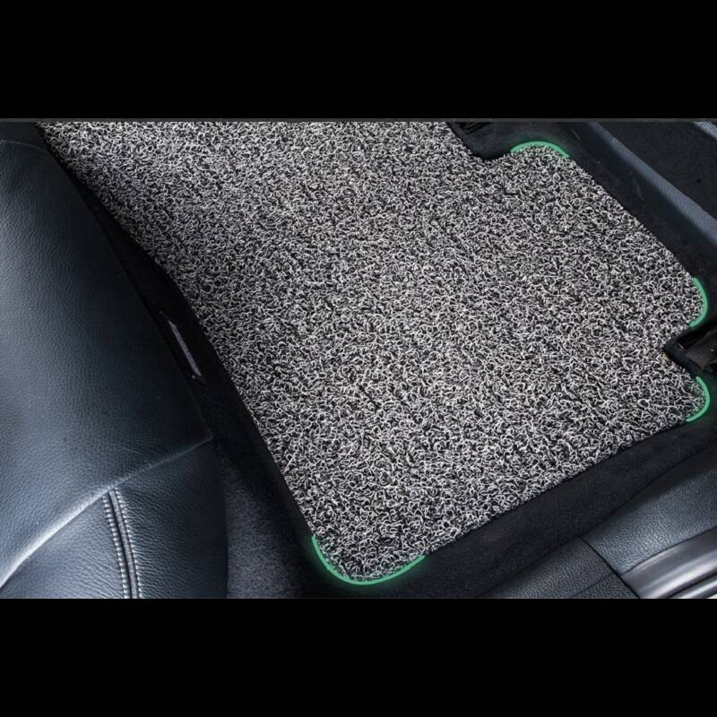 Interior Auto Automovil Decorative Parts Mouldings Modified Protector Automobile Carpet Car Floor Mats FOR Volkswagen Passat in Floor Mats from Automobiles Motorcycles