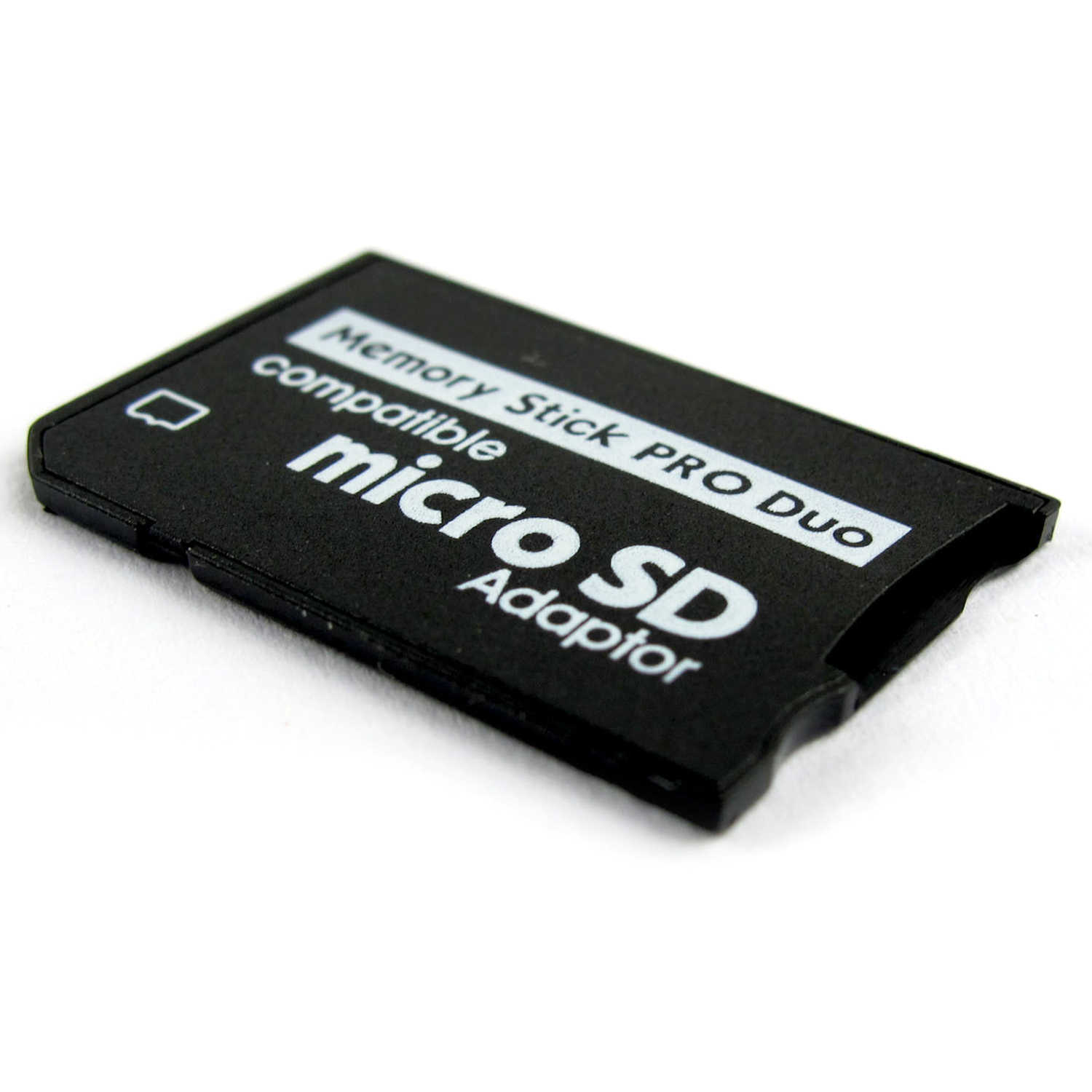 Memory Stick Pro Duo Mini MicroSD TF adattatore MS SD SDHC Card Reader per Sony & PSP della Serie