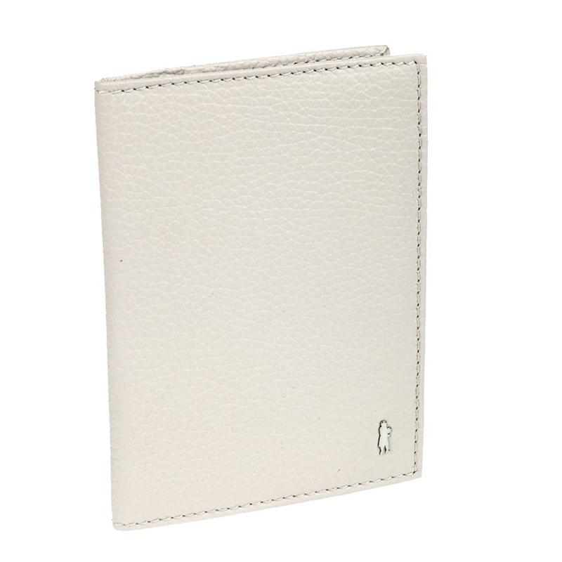 Passport cover Gianni Conti 1817455 Powder passport cover gianni conti 847455 white multi