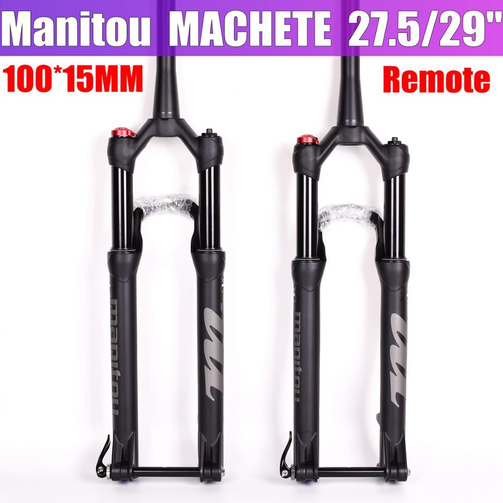 "Manitou M30 Mountain Bike Fork 26/"" 100mm Travel 1.5/"" Tapered White"