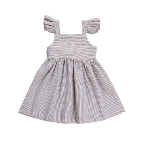 e9839bd5e15 Aliexpress.com   Buy Bow Princess Dress Clothing Summer Sleeveless ...