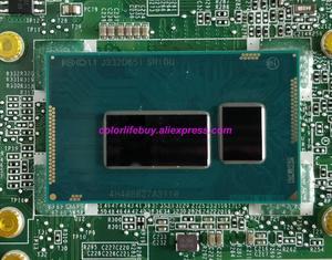 Image 4 - Оригинальный WVG6X 0WVG6X CN 0WVG6X w Cel2955U CPU DA0ZM3MB8D0 Материнская плата ноутбука материнская плата для Dell Inspiron 11 3137 ноутбук ПК