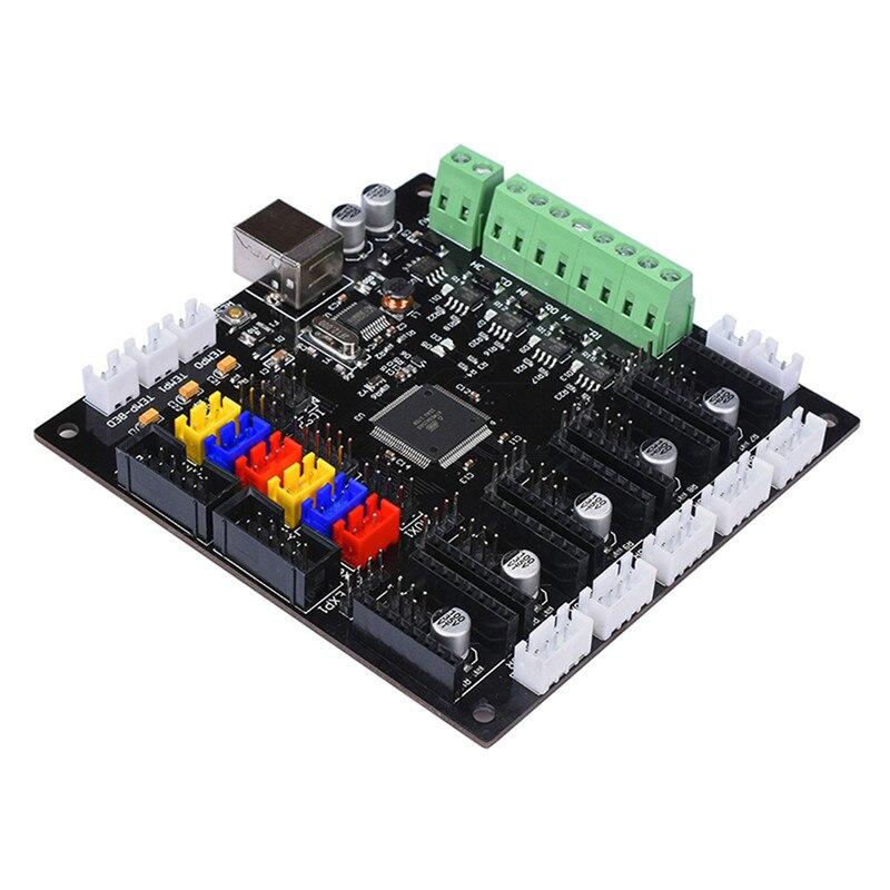 Carte mère contrôleur imprimante 3D carte mère XL1509 avec câble USB pour imprimante 3D KFB2.0 carte contrôleur carte imprimante 3D