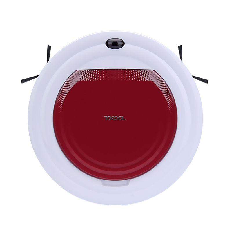 New Hot TOCOOL-350 WirelESS Remote Control Smart machine Vacuum Cleaner Ultrathin Fuselage Automatic Sweeper Dry and Wet MoppiNew Hot TOCOOL-350 WirelESS Remote Control Smart machine Vacuum Cleaner Ultrathin Fuselage Automatic Sweeper Dry and Wet Moppi