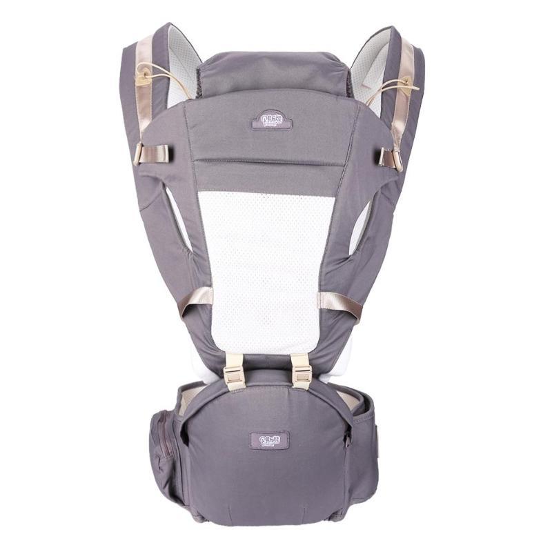 Backpacks & Carriers Facing Kangaroos Hipseat Multifunctional Newborn Infant Front Baby Carrier Prevent O-type Legs Ergonomic Sling Backpacks New Hot Mother & Kids