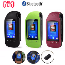 Selling HOTT 1037 Mp3 Player Bluetooth Portable Sports Pedom