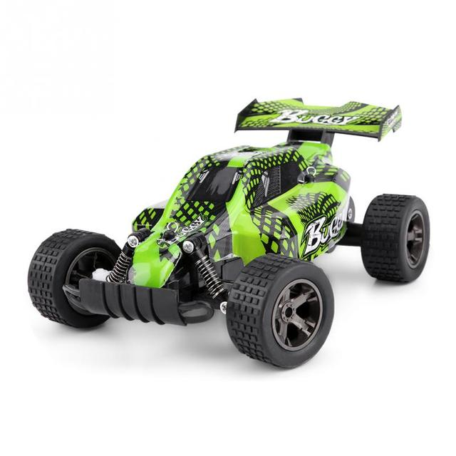2.4GHz RC Remote Control Cars Toy Vehicle