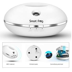 Image 5 - Butelka wody nawilżacz usb cichy samochodów biuro sypialnia Mini pulpit dyfuzor mgły