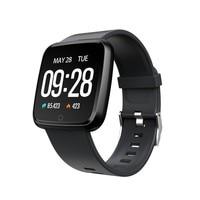 ONLENY Smart Fitness Bracelet Blood Pressure Oxygen Sport Tracker Watch Waterproof Heart Rate Monitor Wristband For Men Women