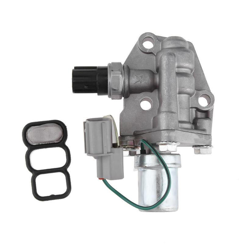 VODOOL Car Accessories for VTEC Solenoid Spool Valve OE No. 15810 PAA A01 for Honda Accord 1998 2002 Car Auto Replacement Parts