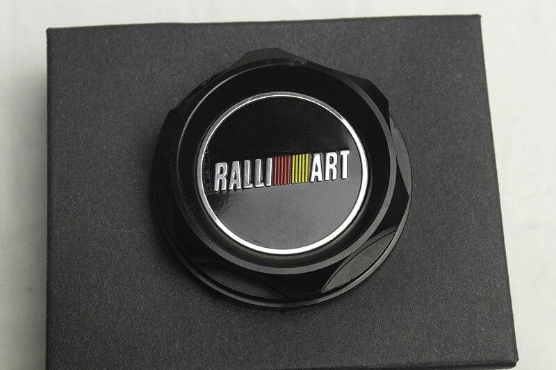 Soleggiato 1 Pz Best Ralli Art Di Alluminio Auto Tappo Olio Motore Da Corsa Coperchio Del Serbatoio