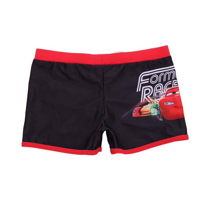 Random Color Summer Children Shorts Cartoon Boys Swimming Trunks Color Girls Beach Shorts Kids Pants Clothing For 2-6 Year Old