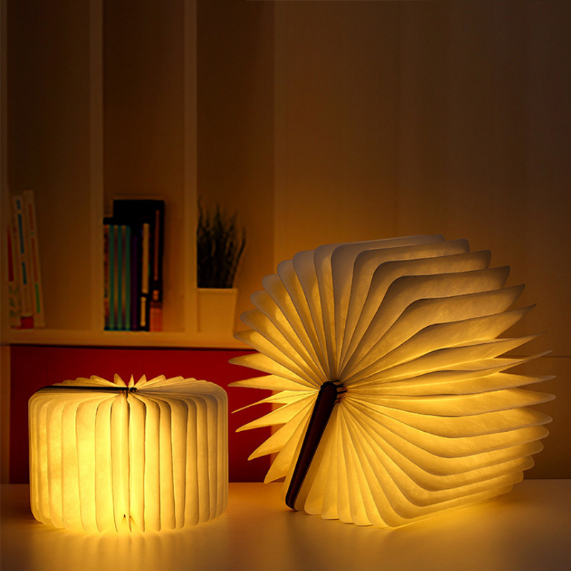 Aliexpress Com Buy Book Lamp Portable Usb Rechargeable