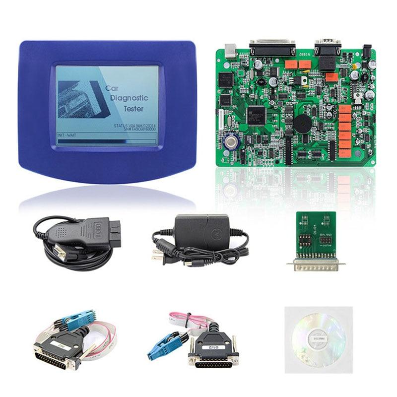 Multi-langue DIGIPROG III Digiprog 3 Obd Version V4.94 + OBD2 ST01 ST04 câble Digiprog3 avec logiciel complet