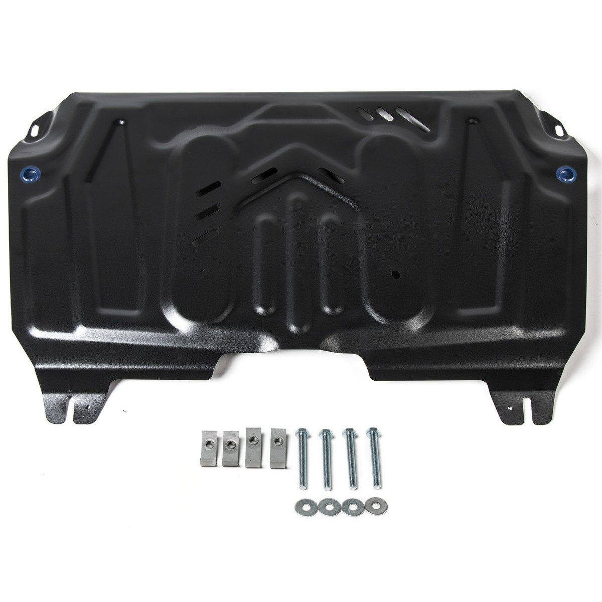 Crankcase and transmission protection Rival 111.5781.1 цена
