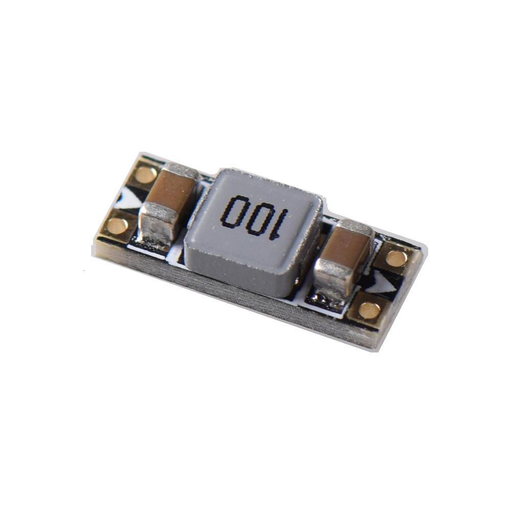 LC-L-C-Power-Filter-2A-2-4S-Lipo-for-FPV-works-w-Fatshark-amp-Immersion-RX-orang