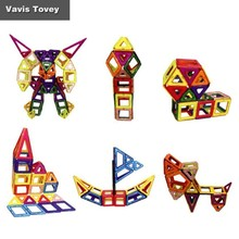 Vavis Tovey Variety of Assembling Building Blocks Children's Magnetic Piece Educational Toys Gifts for Children vavis tovey variety of assembling building blocks children s magnetic piece educational toys gifts for children