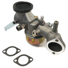 KKmoon Carburetor with Gasket for Briggs/&Stratton 491031 490499 491026 281707 12HP Engine Carb