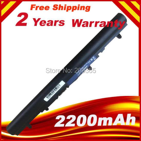 Ноутбук Батарея для acer AL12A32 Aspire V5 V5-100 V5-400 V5-500 V5-171 V5-431 V5-471 V5-531 V5-571G V5-571P V5-471G V5-431G