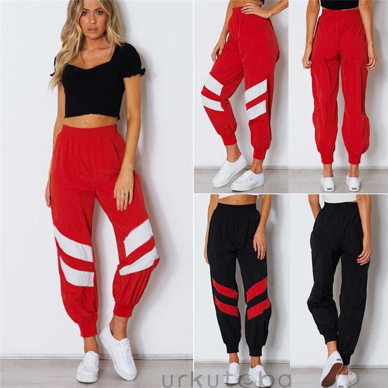 Women's Clothing Hirigin Womens Sport Gym Top Legging Pants Ladies Outfit Wear High Waist Slim Camouflage Patchwork Casual Set Tracksuit Spare No Cost At Any Cost