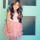 toddler baby girl Prom Birthday Dress Lace Tutu Dresses For Baby Girl birthday